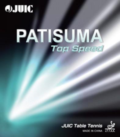 PATISUMA TOP SPEED