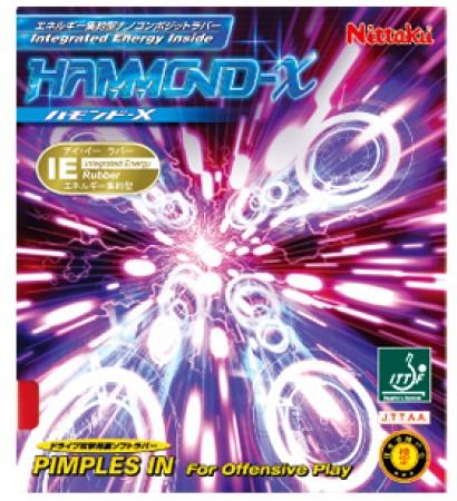 HAMMOND-X