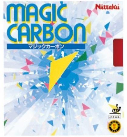Magic carbon