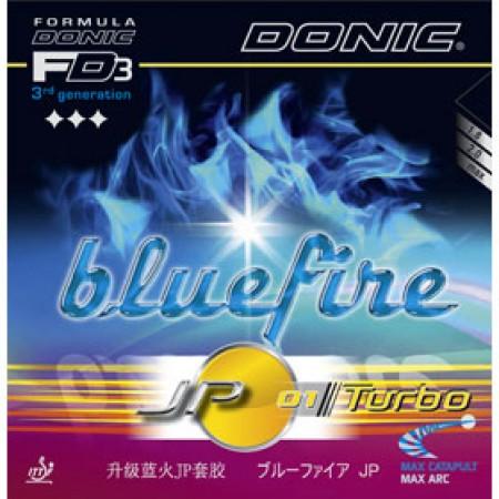 Bluefire JP 01 Turbo
