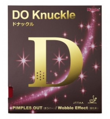 DO Knuckle (Short pimples)