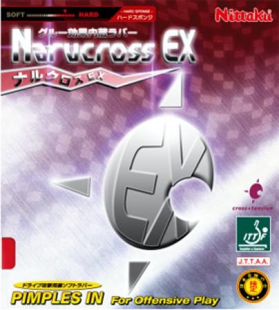 Narucross EX Hard