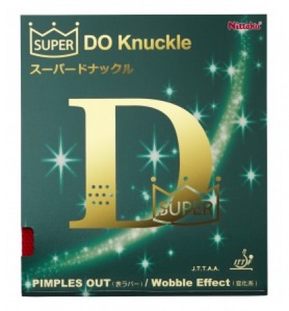 SUPER DO Knuckle (single)