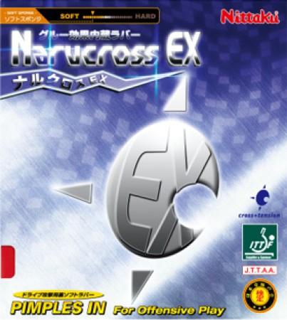 NARUCROSS EX SOFT