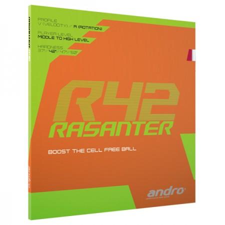 RASANTER R42