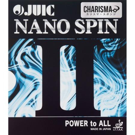 NANO SPINⅡ CHARISMA