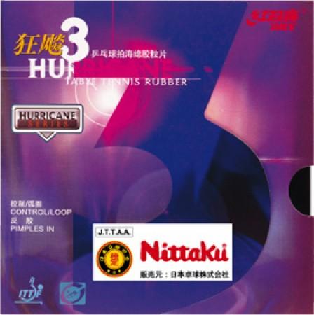 HURRICANE 3