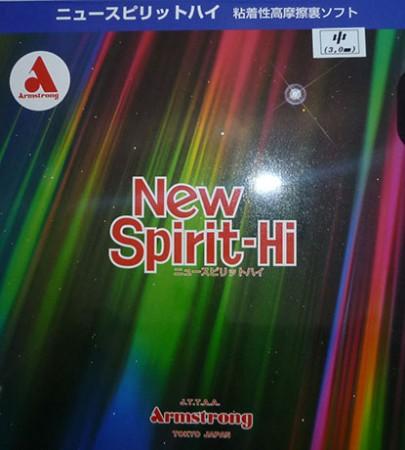 NEW SPIRIT HI
