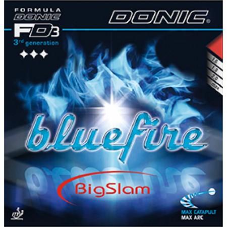 Blue Fire BigSlam