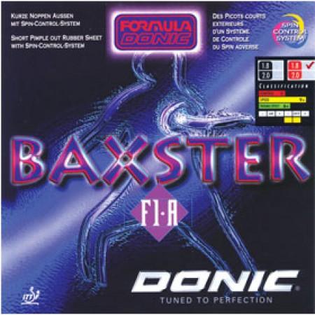 Backstar F1-A