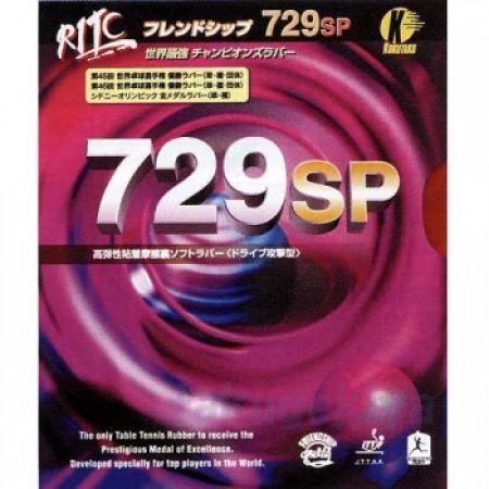 FRIENDSHIP 729 SP