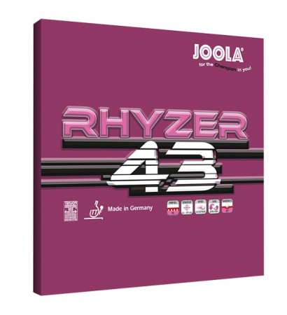 RHYZER 43