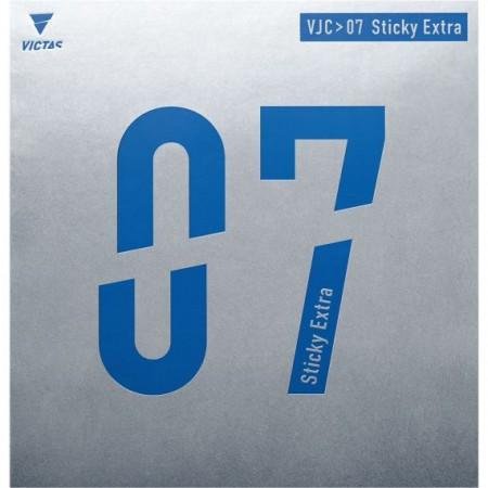 VJC>07 STICKY EXTRA