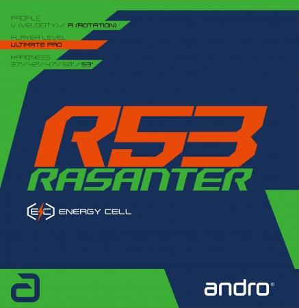 RASANTER R53