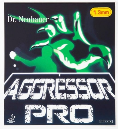 Details about  /Dr.Neubauer Aggressor Evo Table Tennis /& Ping Pong Rubber Pick Color /& Thickness