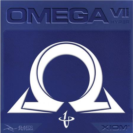 OMEGA VII HYPER
