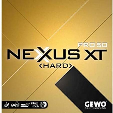 Nexxus XT Pro 50 Hard