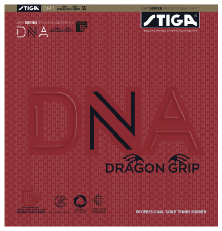 DNA DRAGON GRIP〈55°〉