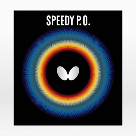 Speedy P.O.